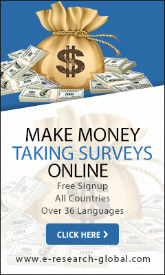 Paid Surveys - Surveys for Money