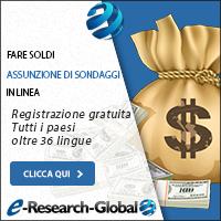 Sondaggi online a pagamento