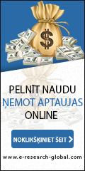 Apmaksātais Online apsekojumus