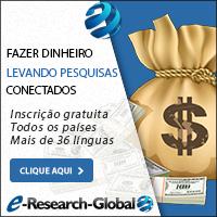 Pesquisas pagas - Pesquisas Remuneradas Online