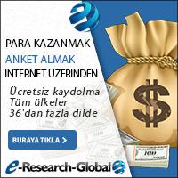 Ücretli Online Anketler