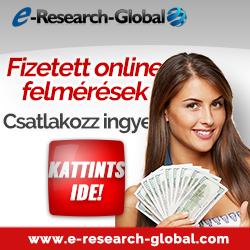 Fizetett online felmérések