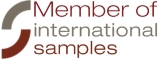 Member of international samples